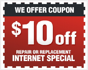 Mission Viejo Windshield Repair Coupon
